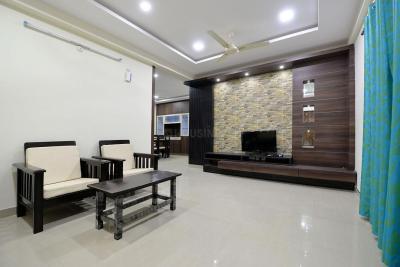 Living Room Image of PG 4642320 Manikonda in Manikonda