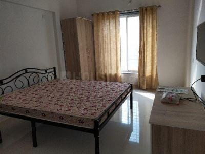 Gallery Cover Image of 850 Sq.ft 2 BHK Apartment for rent in Tathawade for 19000
