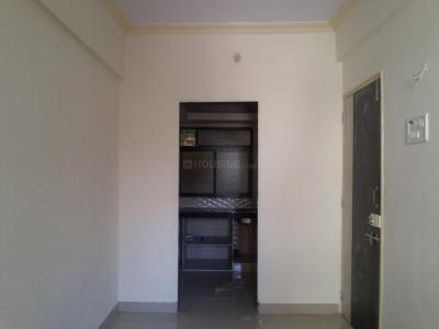 Gallery Cover Image of 600 Sq.ft 2 RK Independent House for rent in Ghansoli for 11000