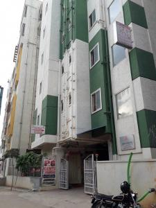 Building Image of Aone Deluxe PG in Munnekollal