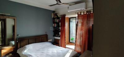 Gallery Cover Image of 900 Sq.ft 2 BHK Apartment for rent in Chauhan Chauhan Avenue, Goregaon West for 40000