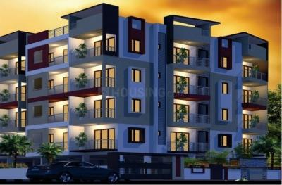 Gallery Cover Image of 1240 Sq.ft 3 BHK Apartment for buy in Bellandur for 6694548