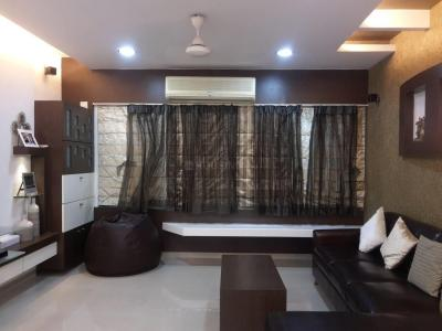 Gallery Cover Image of 1353 Sq.ft 3 BHK Apartment for buy in Dahisar West for 30500000