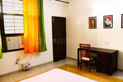Bedroom Image of PG 5257025 Sector 43 in Sector 43