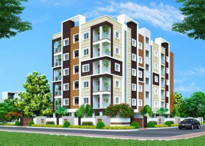 Gallery Cover Image of 1130 Sq.ft 2 BHK Apartment for buy in Dundigal for 3842000
