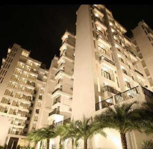 Gallery Cover Image of 1250 Sq.ft 2 BHK Apartment for rent in Belapur CBD for 25000