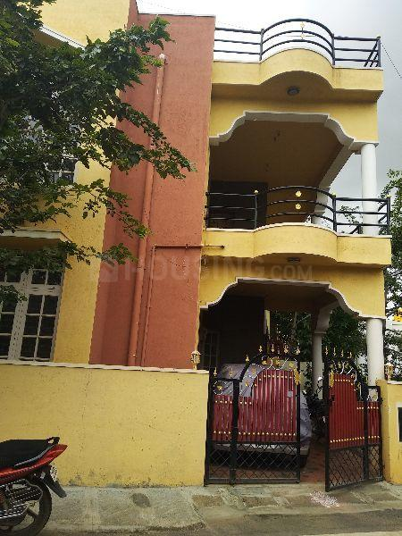 Building Image of 1500 Sq.ft 3 BHK Independent House for buy in Doddabommasandra for 9500000