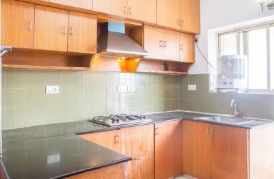 Kitchen Image of Vaidyasubramanian Chandrasekhar in Indira Nagar