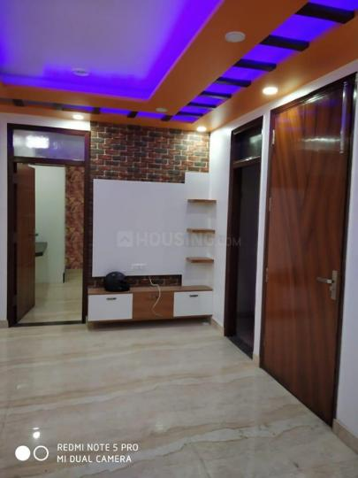 Hall Image of 765 Sq.ft 3 BHK Independent Floor for buy in Uttam Nagar for 3781000