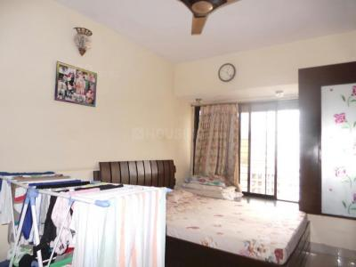 Gallery Cover Image of 470 Sq.ft 2 BHK Apartment for rent in Goregaon East for 16000