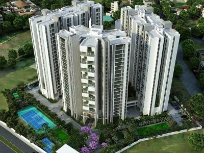 Gallery Cover Image of 2193 Sq.ft 4 BHK Apartment for buy in Ambattur Industrial Estate for 13000000