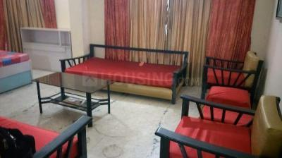 Gallery Cover Image of 1100 Sq.ft 2 BHK Apartment for rent in Kalighat for 33000