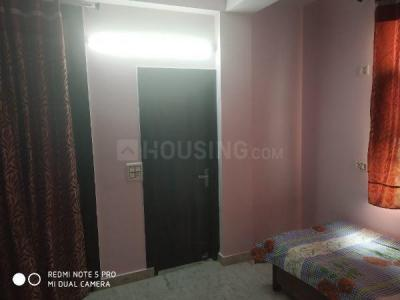 Bedroom Image of Kora PG in Krishna Nagar