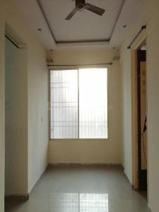 Gallery Cover Image of 800 Sq.ft 2 BHK Apartment for rent in Chinchwad for 18000