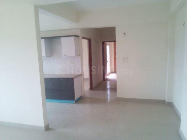 Passage Image of 1275 Sq.ft 2 BHK Apartment for buy in Shastripuram for 4000000