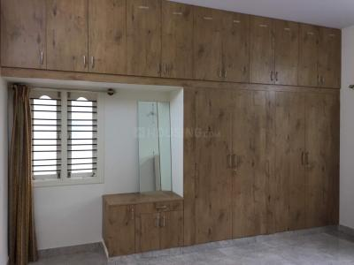 Gallery Cover Image of 1800 Sq.ft 3 BHK Independent House for rent in RMV Extension Stage 2 for 27000