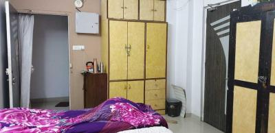 Bedroom Image of PG 4272165 Goregaon East in Goregaon East