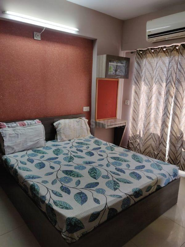 Bedroom Image of 3500 Sq.ft 3 BHK Villa for rent in Thaltej for 55000