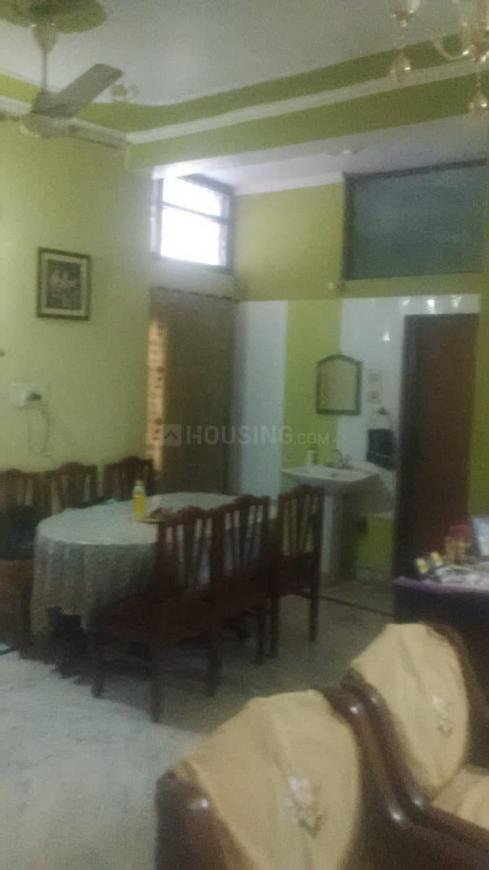 Dining Area Image of 1400 Sq.ft 2 BHK Apartment for rent in Sector 3 for 12500