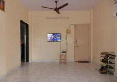 Gallery Cover Image of 620 Sq.ft 1 BHK Apartment for rent in Kharghar for 13000