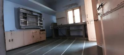 Gallery Cover Image of 450 Sq.ft 1 RK Independent Floor for rent in Ghatlodiya for 6500