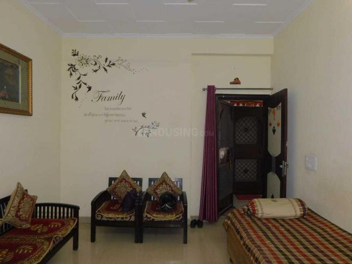 Living Room Image of PG 3806095 Patel Nagar in Patel Nagar