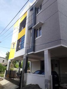 Gallery Cover Image of 750 Sq.ft 2 BHK Apartment for rent in Thirumullaivoyal for 10000