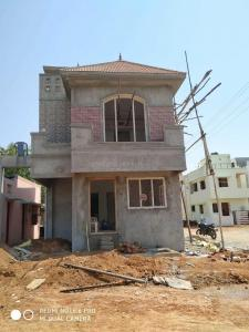 Gallery Cover Image of 757 Sq.ft 2 BHK Villa for buy in Urapakkam for 2600000
