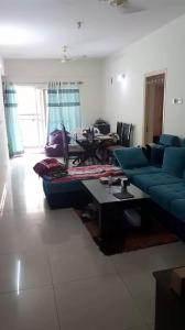 Gallery Cover Image of 1220 Sq.ft 2 BHK Apartment for rent in Kasavanahalli for 23000