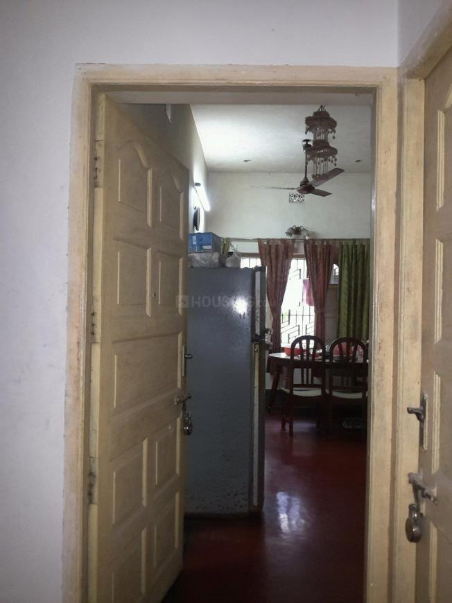 Main Entrance Image of 1280 Sq.ft 3 BHK Independent House for rent in Thakurpukur for 10000