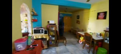 Gallery Cover Image of 1050 Sq.ft 3 BHK Apartment for buy in Barrackpore for 3000000