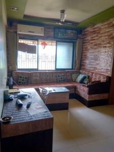 Gallery Cover Image of 600 Sq.ft 1 BHK Apartment for buy in Kalwa for 6200000