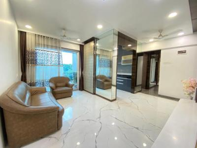 Gallery Cover Image of 1105 Sq.ft 2 BHK Apartment for buy in Om Paraiso, Padle Gaon for 6500000