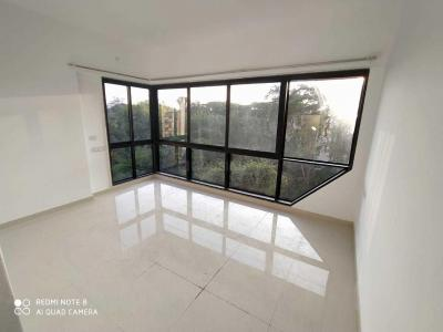 Gallery Cover Image of 1600 Sq.ft 2 BHK Apartment for rent in Kanakia Rainforest, Andheri East for 65750