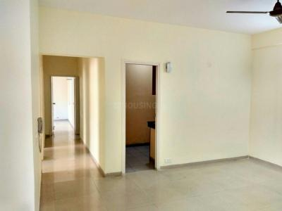 Gallery Cover Image of 1465 Sq.ft 3 BHK Apartment for rent in New Town for 18000