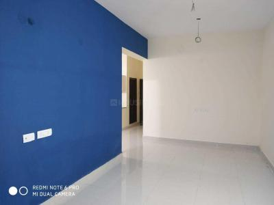 Gallery Cover Image of 1200 Sq.ft 2 BHK Apartment for rent in Nizampet for 11000