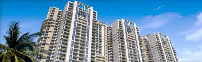 Gallery Cover Image of 1182 Sq.ft 3 BHK Apartment for buy in Cosmos Horizon, Thane West for 16100000