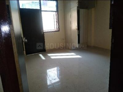 Gallery Cover Image of 450 Sq.ft 1 BHK Independent Floor for rent in Chhattarpur for 8000