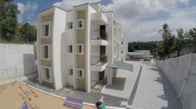 Gallery Cover Image of 1084 Sq.ft 2 BHK Apartment for buy in Mannanthala for 4500000