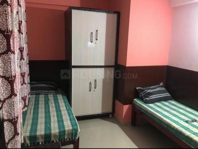 Bedroom Image of Brindavan PG in Sadduguntepalya