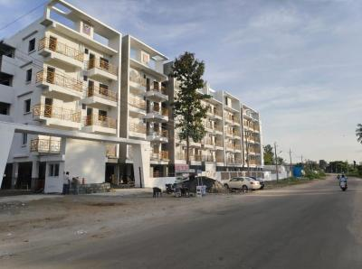 Gallery Cover Image of 1225 Sq.ft 2 BHK Apartment for buy in GrihaMithra GMC One, Kengeri for 5969500