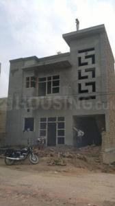 Gallery Cover Image of 1240 Sq.ft 3 BHK Independent House for buy in Chansandra for 6425000