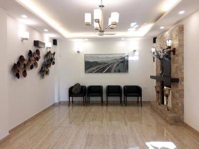 Gallery Cover Image of 2400 Sq.ft 4 BHK Independent Floor for buy in DLF Phase 2 for 22500000