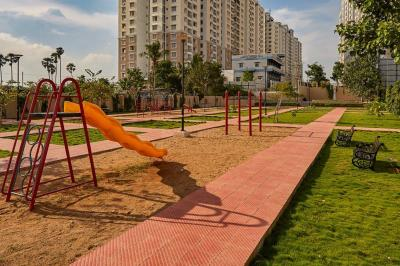 Gallery Cover Image of 2200 Sq.ft 3 BHK Apartment for buy in Alliance Orchid Springss, Korattur for 12400000