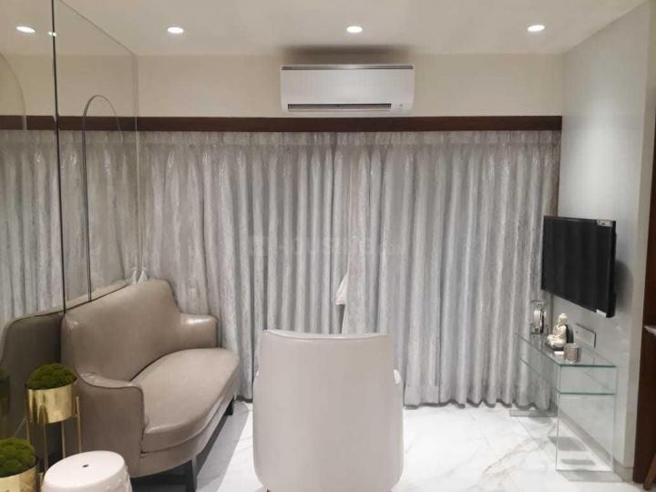 Living Room Image of 769 Sq.ft 1 BHK Apartment for buy in J.K IRIS, Mira Road East for 6150000