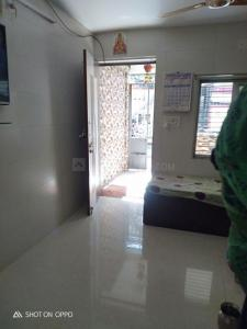 Gallery Cover Image of 800 Sq.ft 1 BHK Independent House for rent in Ghatlodiya for 8000