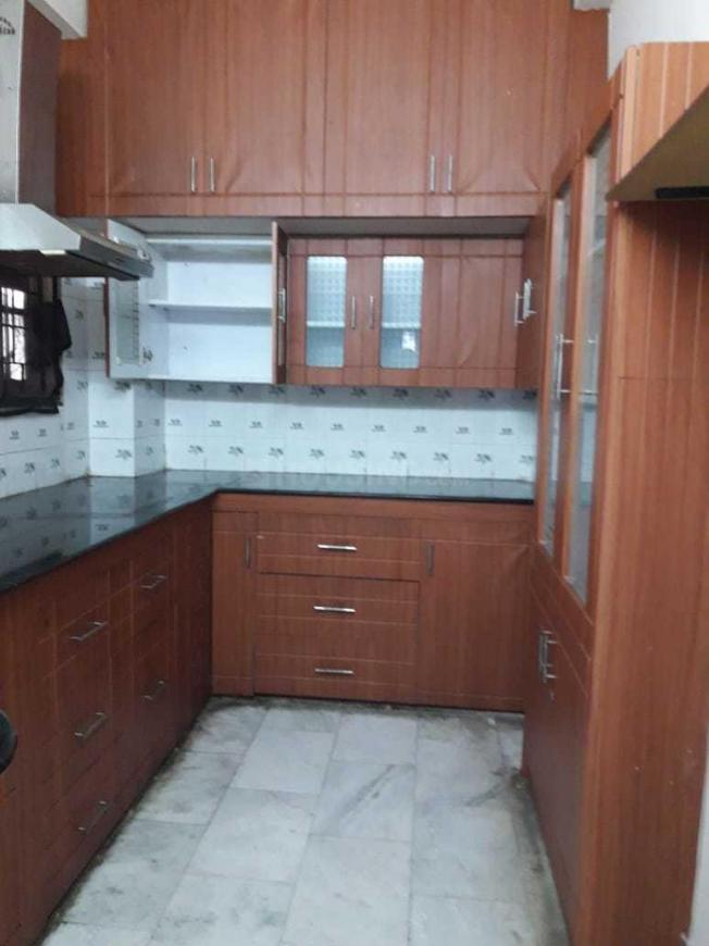 Kitchen Image of 1600 Sq.ft 3 BHK Apartment for buy in Mallapur for 5500000
