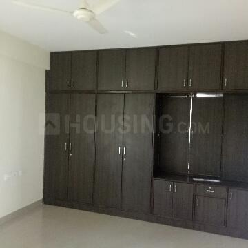 Bedroom Image of 2355 Sq.ft 5 BHK Apartment for rent in Marathahalli for 38000