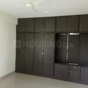 Gallery Cover Image of 1880 Sq.ft 3 BHK Apartment for rent in Kartik Nagar for 36000
