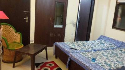 Bedroom Image of Gulmohar PG in Sector 45